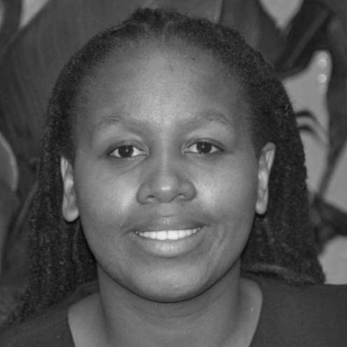 Busi Dlamini